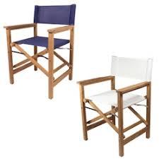 Teak Deck Chairs Marine Deck Chairs