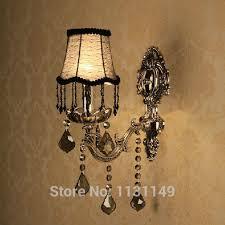 Bedroom Wall Sconce Lights Led Wall Light Indoor Lighting Bathroom Mirror Arandela Candle
