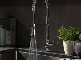 Commercial Kitchen Faucet Eye Catching Tags Best Pull Down Kitchen Faucet Red Kitchen