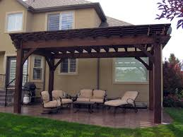Gazebo For Patio Sized Timber Frame Pergola Arbor Gazebo Kits