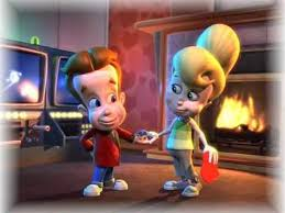 jimmy neutron cindy vortex wow