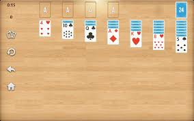 solitaire classic card android apps on play