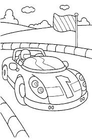 25 race car coloring pages ferrari