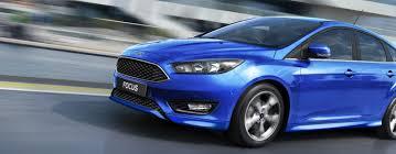 new ford focus for sale in woden belconnen mitchell goulburn