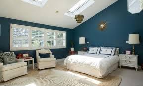 chambre bleu nuit emejing chambre bleu nuit contemporary ansomone us ansomone us