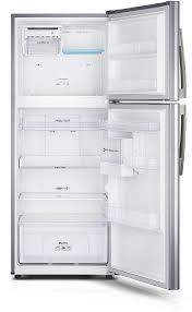 Frigo Samsung But by Samsung 393 L 4 Star Frost Free Double Door Refrigerator