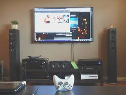 living room gaming pc for the living room interior decorating
