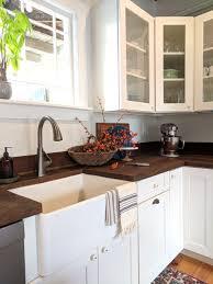 modern farmhouse kitchen with oak cabinets content co modern farmhouse kitchen