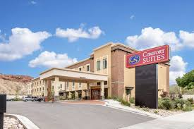 Comfort Suites Breakfast Hours Comfort Suites Moab Ut Hotel Near Arches National Park