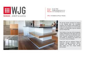 wanaka joinery ikon commercial