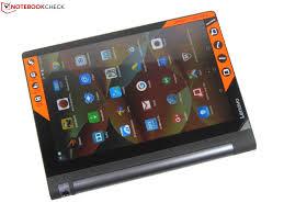 lenovo yoga tab 3 10 tablet review notebookcheck net reviews