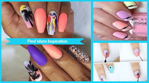 matte palm tree nail design android apps on google play