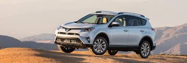 toyota makes honda cr v vs toyota rav4 which should you buy consumer reports