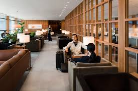 30 Square Meters To Square Feet The Ultimate Guide To Cathay Pacific Lounges In Hong Kong