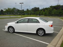 toyota corolla s dude sell my car