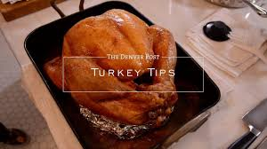 how to roast a turkey tips for a great thanksgiving