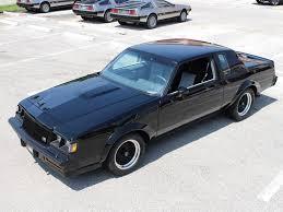 Buick Grand National Car 1987 Buick Regal Grand National Turbo Gnx For Sale In Bonita