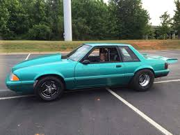 fox mustang coupe for sale 1993 mustang coupe notch 25 5 molly roller complete for sale in