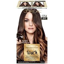 preference wild ombre on short hair amazon com l oréal paris superior preference ombre touch hair