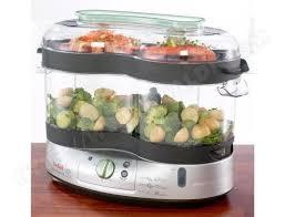 seb vita cuisine seb vs4001 pas cher cuiseur vapeur livraison gratuite