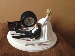 mechanic cake topper hobby lobby wedding cake toppers wedding ideas