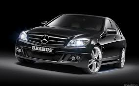 2007 mercedes benz c class information and photos zombiedrive