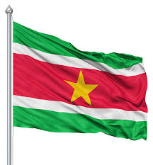 Chinese Flag Stars Meaning Suriname Flag Colors Meaning History Of Suriname Flag
