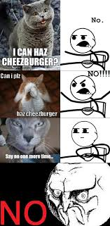 Cereal Guy Meme - cereal guy no cheezburger by inf3ct3d d3m0n on deviantart