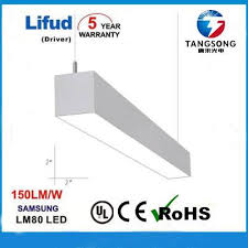 commercial linear pendant lighting commercial linear pendant lighting foreign trade online