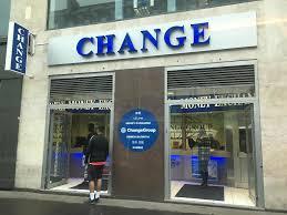 bureau de change opera bureau de change