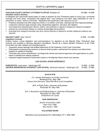 Resume Template For Lawyers Law Resume Example Law Resume Examples Gorgeous