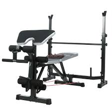 olympic weight bench exercises bench decoration
