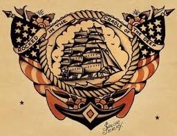 100 navy cross tattoo 47 best anchor tattoos images on