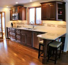 raised ranch kitchen ideas raised ranch kitchen remodel ideas wall removal decoration