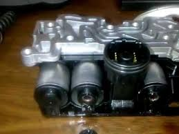 2002 ford explorer v8 transmission ford 5r55w solenoid pack repair your tools in within your