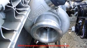 Dodge Challenger Turbo Kit - challenger with a turbo lsx u2013 engine swap depot