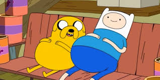 adventure time adventure time u0027 is being turned into a movie oh my glob huffpost