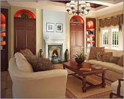 paint color ideas for living rooms with poor lighting best