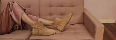 s ugg australia mini leather boots s unlined mini perf boot ugg official
