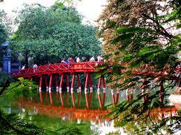 Flower Garden Hanoi by What To Do In Hanoi In 3 Days Travel Guide