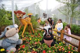 19th epcot international flower u0026 garden festival march 7 may 20