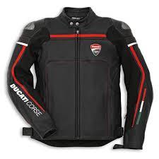 motor leather jacket ducati corse leather jacket 981029x