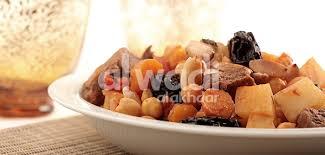 cuisine internationale tajine marocaine avec pruneaux cuisine internationale