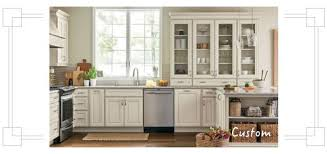 kitchen cabinet pictures shop kitchen cabinetry at lowes com