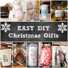 diy gifts for girlfriend christmas do it your self