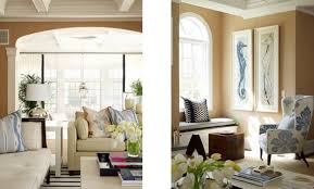 Coastal Living Dining Room Living Room Bring Summer Into The Living Room With Coastal