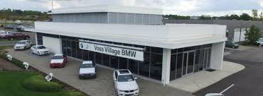 voss bmw voss bmw centerville oh 45459 car dealership and auto