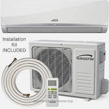 Complete Comfort Air Conditioning Best 25 Ductless Ac Ideas On Pinterest Mini Split Ac Mini Ac