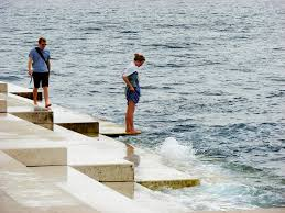 Sea Organ Things To Do In Zadar 20 Great Things To Do Time Out Croatia