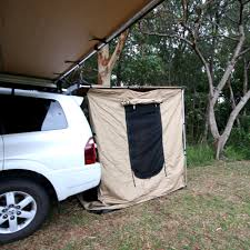 Vehicle Tents Awnings Tough Rear Tent 1 4x2m